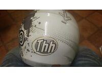 motorbike helmet Thh
