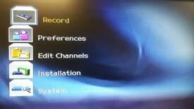 Humax 800T Digital TV Receiver and Recorder