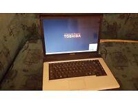 Toshiba SATELITE PRO A200