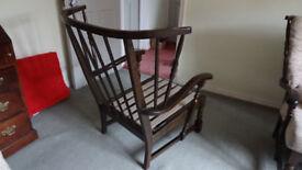 Chair frames and sofa frame