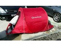 Quechua 1 man tent