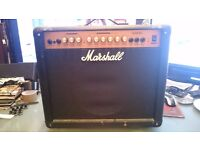 Marshall G30R CD Guitar Amp.