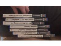 Ps2 x box PS3 games