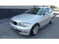 BMW 120 Sport Diesel
