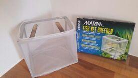 Marina - Fish Net Breeder
