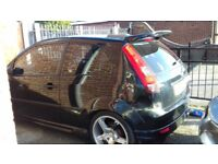 Ford fiesta 1.4 spares & repairs Engine runs but misfires No Mot £250 no offers