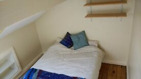 DOUBLE ROOM £300 ALL BILLS INCLUDED