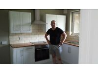 Kitchen fiters - All London