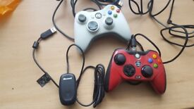 2× playstations 3 remote
