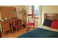 Flat in Easter Rd available from September