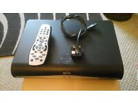 Sky hd box remote