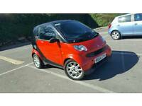 Smart Fortwo 0.7 Pure 2004 only 56k miles!