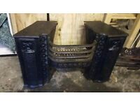antique cast iron fireplaces (2)