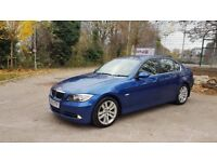 2007 Bmw 3 Series 3.0 325D Se Manual Diesel