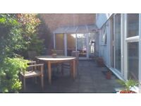 Student house in great location with a garden!