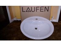 Laufen Pro B Vanity Basin 56 x 44cm