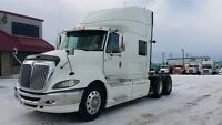 2009 International PROSTAR LIMITED T/A HIGHWAY TRUCK -