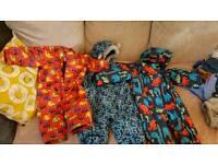 9-12 month winter suit bundle