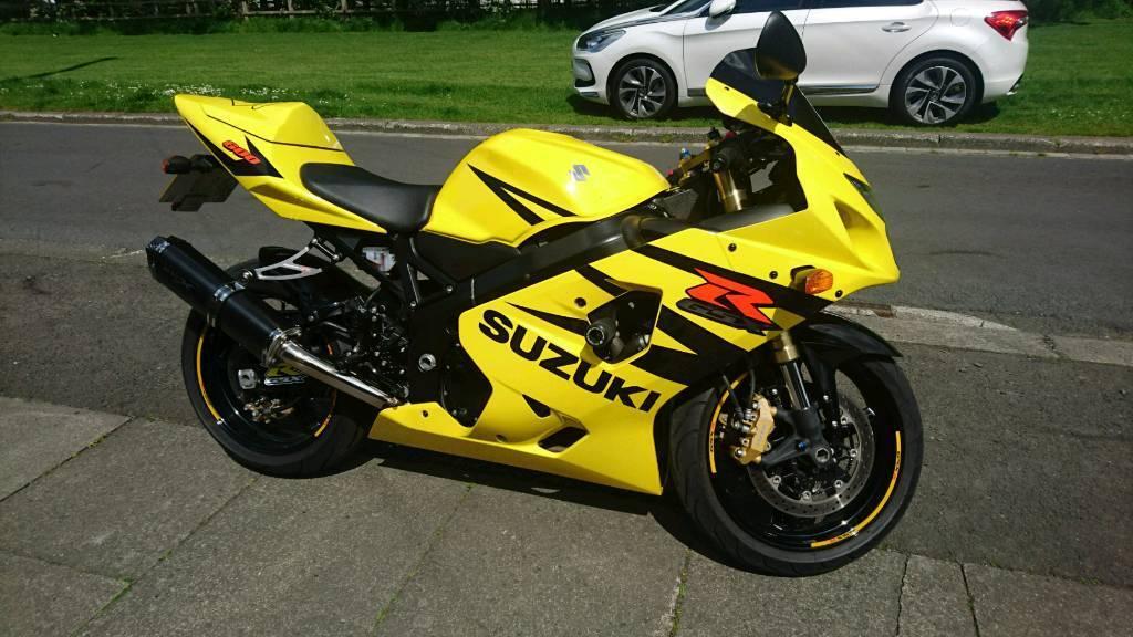 Suzuki Gsxr R For Sale