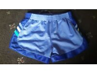 Girls adidas shorts
