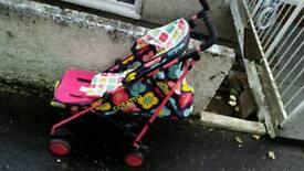 Pram/buggy great condition