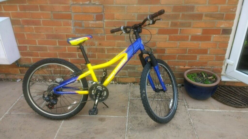 99d68b20e86 Child's Gary Fisher mountain bike 24