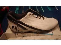 Footjoy DNA golf shoes Size 9.5 uk