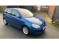 06 polo 1.4 new timing belt water pump fsh