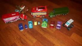 Disney 'Cars' collection