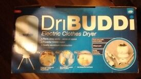 QUICK SALE. Dri Buddi.....£30