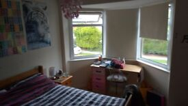 Lovely, Bright, Double Room in Quiet House, Chapel Allerton all inc