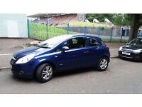 Ideal first car - Vauxhall Corsa 1.2 i 16v Breeze 3dr