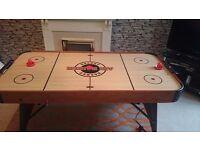 Air Hockey Table 5ft