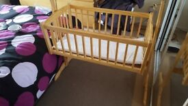 Babies Crib/Cot