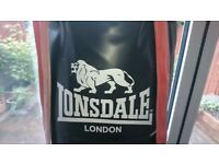 Londsdale 5ft Punchbag