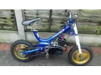 Traka field bike