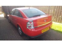 Cheap Parts. Vauxhall Vectra 2005, 1.9tid, 6 speed