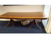 used dinning table and chairs