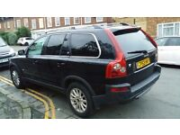 Volvo XC90 2.4 TD D5 SE Geartronic 5dr
