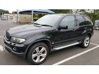 BMW X5 2.9 d Sport 5dr Auto Full Service History Hpi Clear