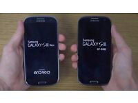 ****SAMSUNG GALAXY S3 UNLOCKED TO ALL NETWORKS****