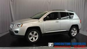 Jeep Compass North 2012