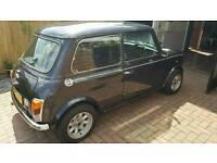 Mini Mayfair 1275 spi 1996