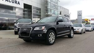 2016 Audi Q5 Progressiv Was $43990 Now $42991, 2.0T, Quattro, A