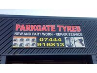 FANTASTIC BUSINESS OPPORTUNITY, TYRES BUSINESS