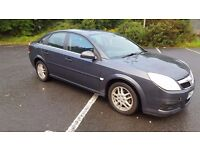 2007 VAUXHALL VECTRA 1.9 DTI DIESEL AUTO M,O,T MAY 2018