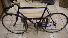 Claude Butler Racing Bicycle
