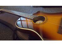 Line 6 Variax 700 Acoustic in Sunburst