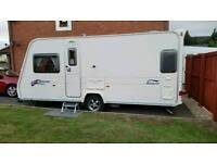 2007 BAILEY PAGEANT BORDEAUX 4 berth