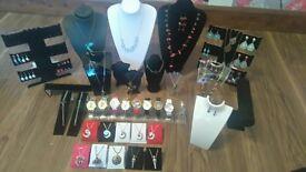 Jewellery displays and Jewellery. Watch displays, necklace displays, bracelet displays. Wholesale